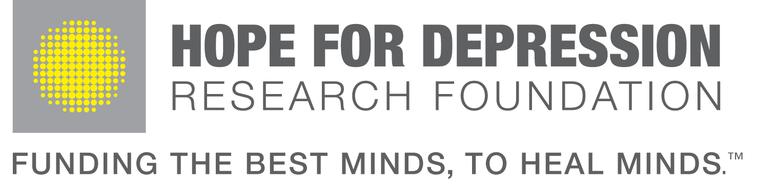 Hope for Depression Research Foundation (HDRF)