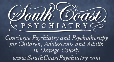 South Coast Psychiatry
