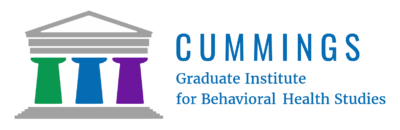 Cummings Graduate Institute Of Behavioral Health Studies