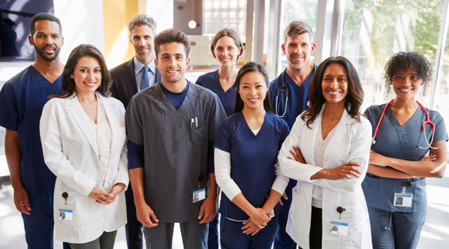 Tackling Health Care Workforce Challenges In The United States: Trends In NP Utilization In Primary Care