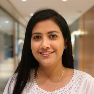 Sucharita Somkuwar