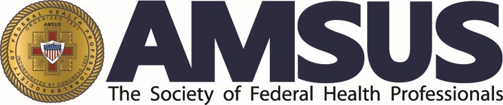 AMSUS, The Society of Federal Health Professionals