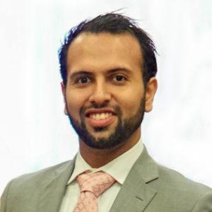 Hasib H. Bhojwani