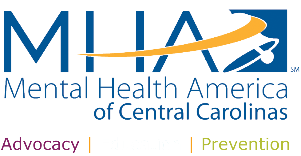 Mental Health America of Central Carolinas (MHA)