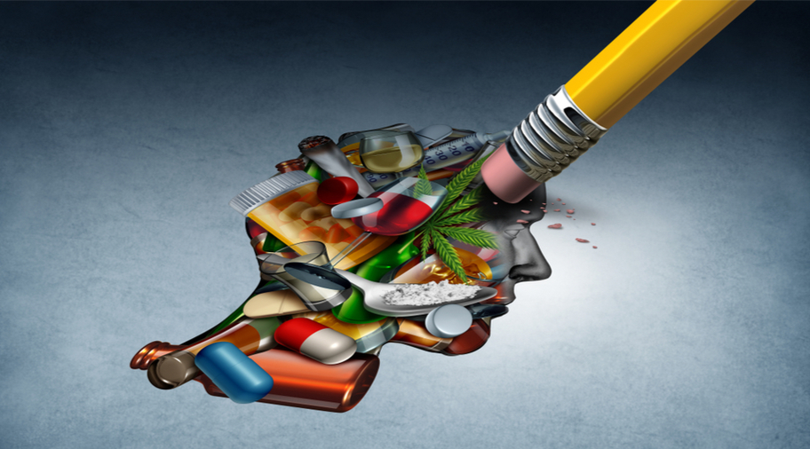 Comorbidities In Substance Use Disorder (SUD)