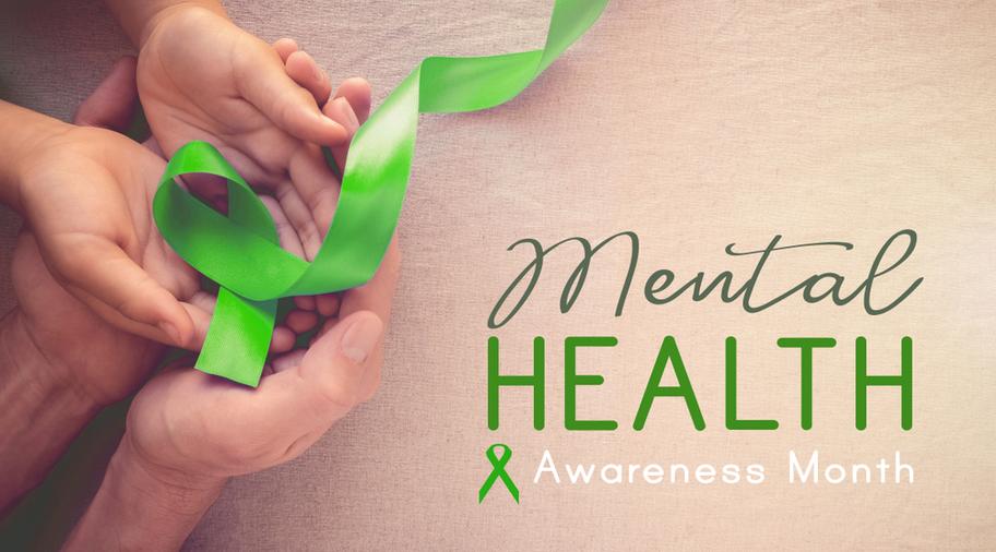 Mental Wellness Across The Lifespan: A Series To Celebrate Mental Health Awareness