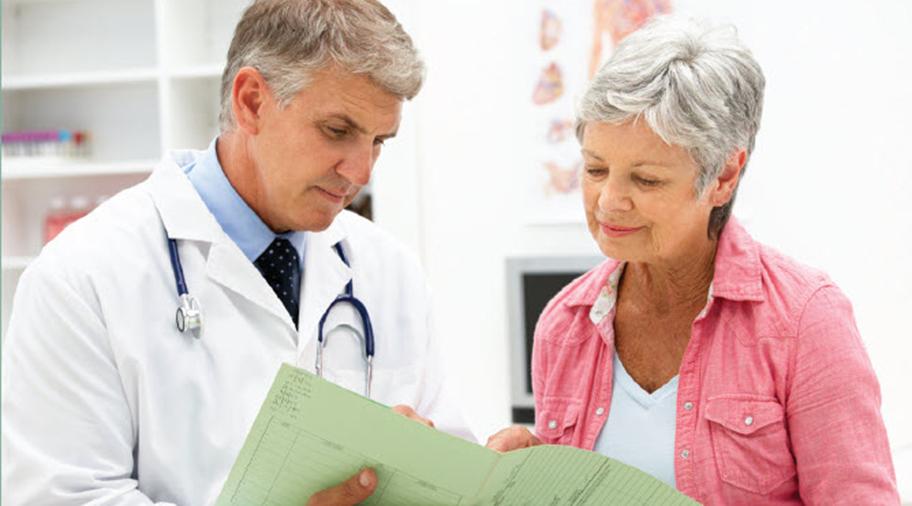 Clinical Trial Basics Handout or Brochure