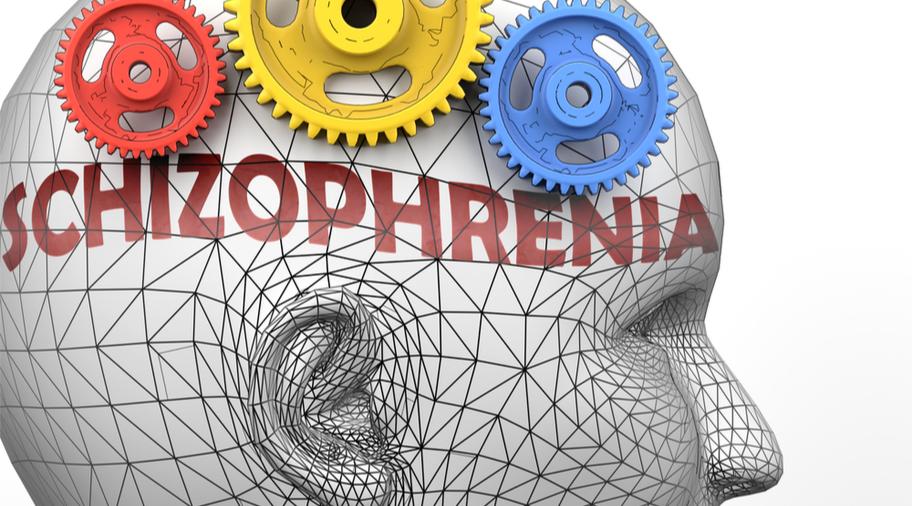 Schizophrenia: Fast Facts