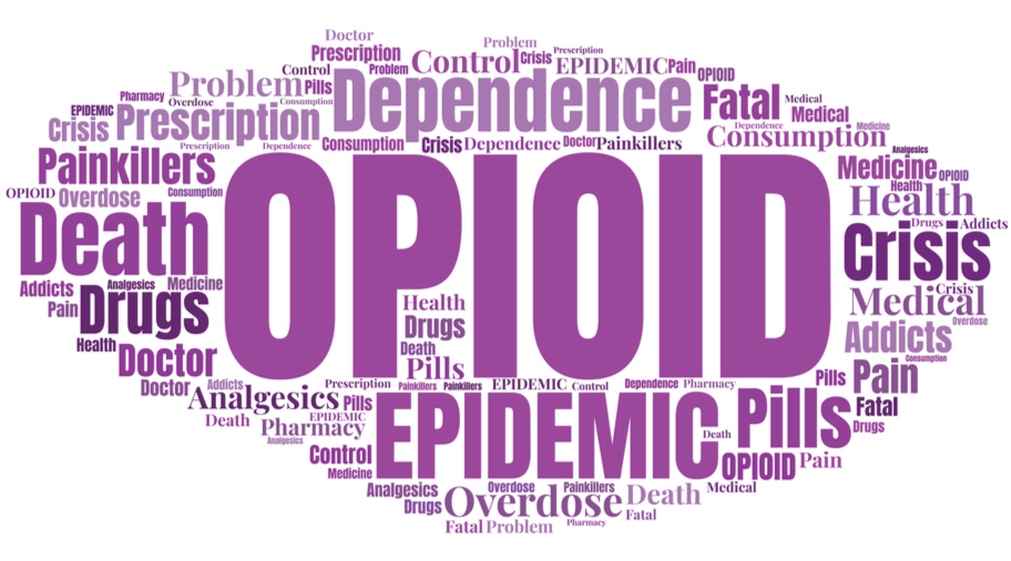 Pharmacist Role In Managing Patients with Opioid Use Disorders (OUD)