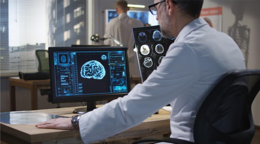 Neuroimaging Updates In Schizophrenia & The Future Of Precision Medicine: An Interview With Dr. Anissa Abi-Dargham