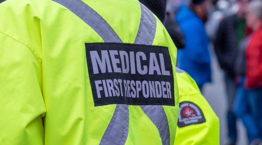 Pearls For Practice: First Responders – How Can We Support These Unsung Heroes?