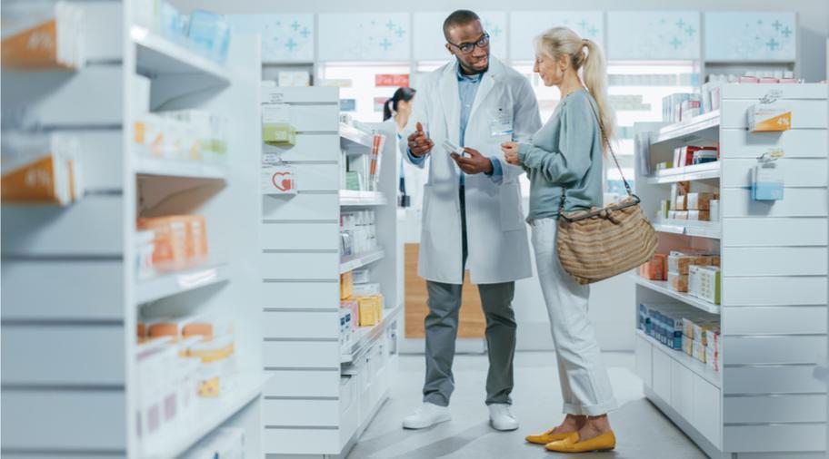 The Next Crisis: Major Depressive Disorder – Pharmacist's Corner Section Advisor Interview On PsychU's Theme For October