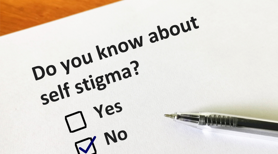 Patient Perspective: Impact Of Self-Stigma On Recovery